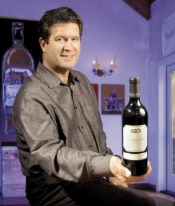 Post image for Oct. 23, 2012 – Greg Lill, co-owner and CEO of DeLille Cellars