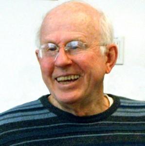 Bob Harmon